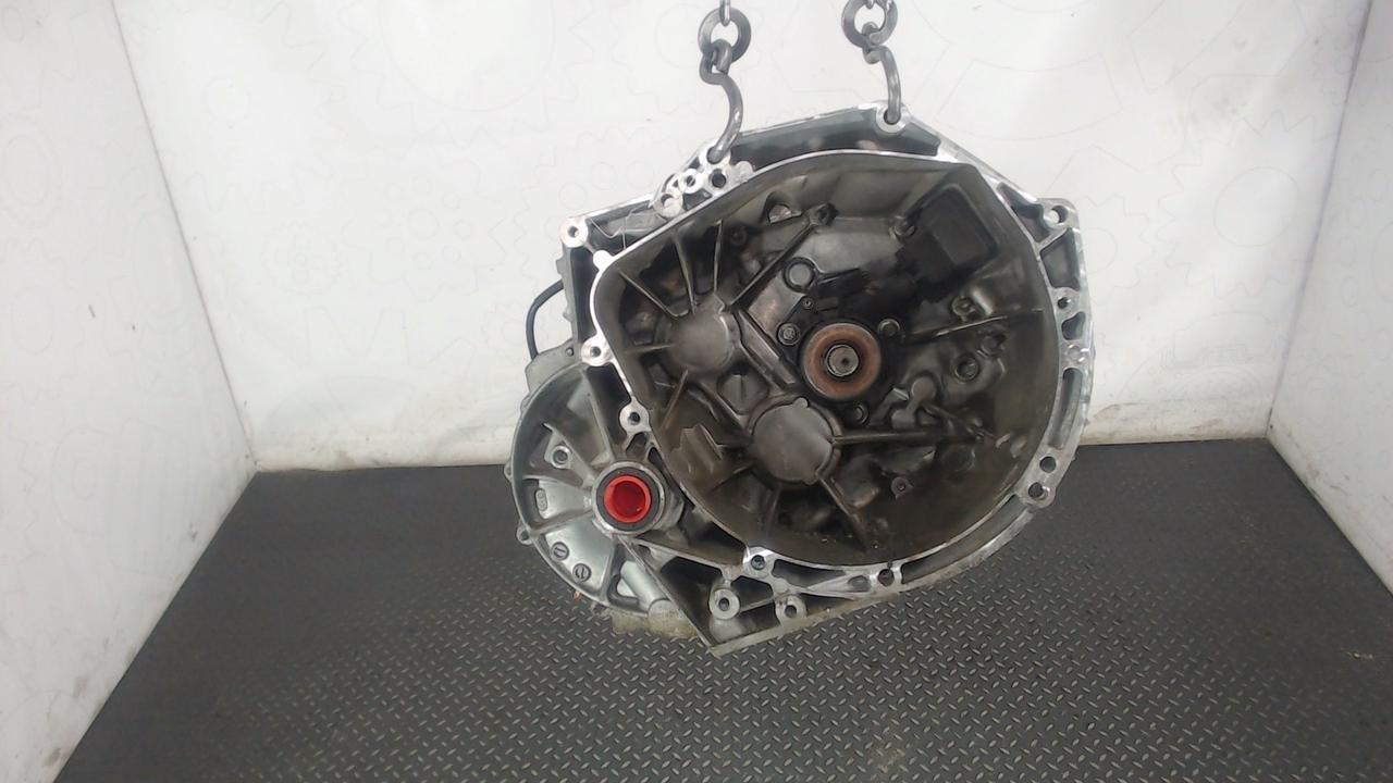 КПП - робот Citroen C4  1.6 л Дизель