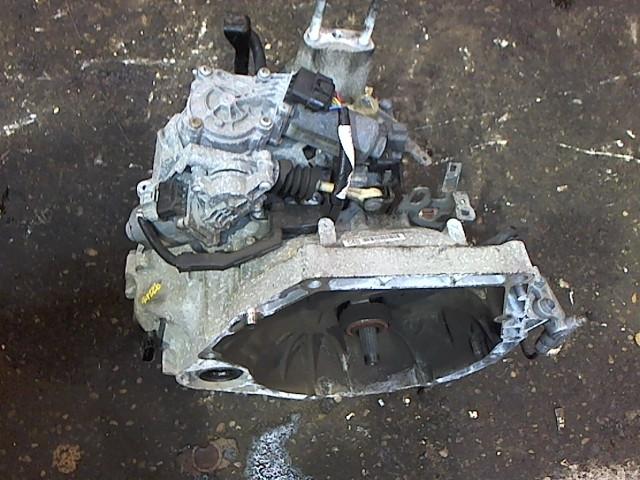 КПП - робот Honda Civic  1.8 л Бензин