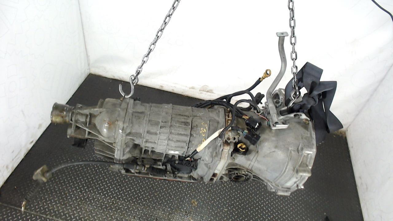 КПП - автомат (АКПП) Subaru Forester (S10)  2 л Бензин