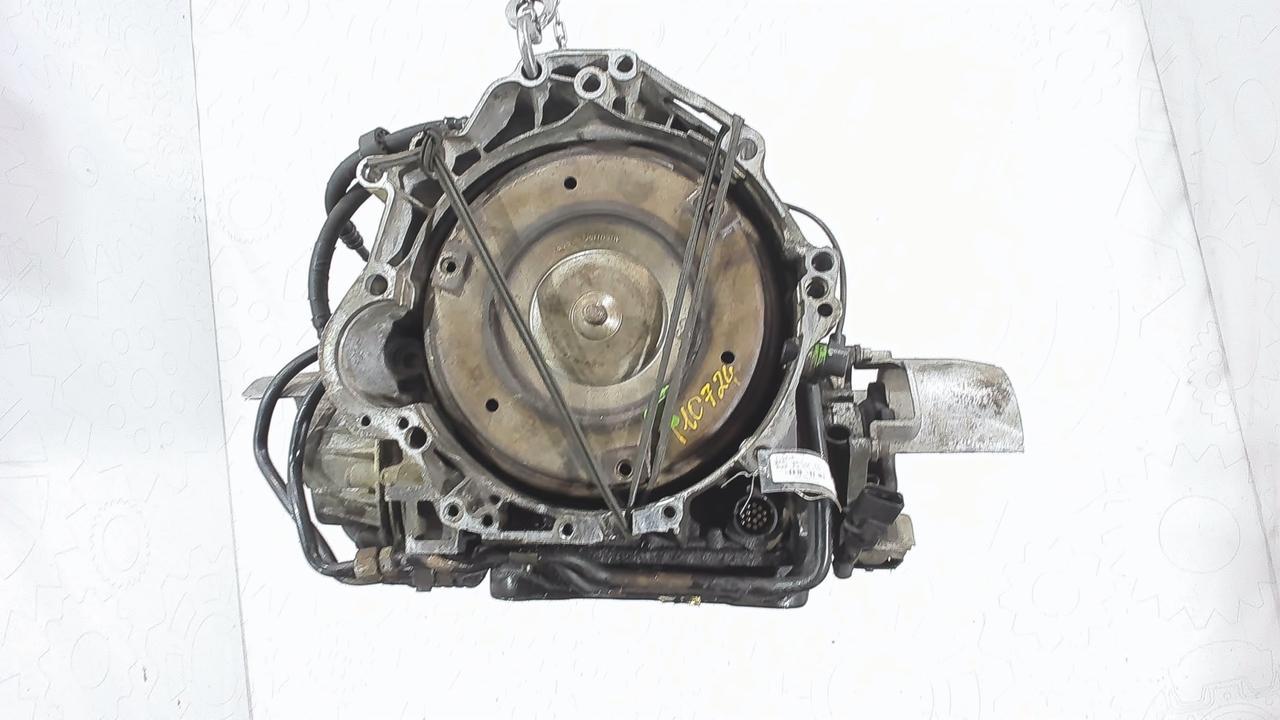 КПП - автомат (АКПП) Audi A4 (B6)  3 л Бензин