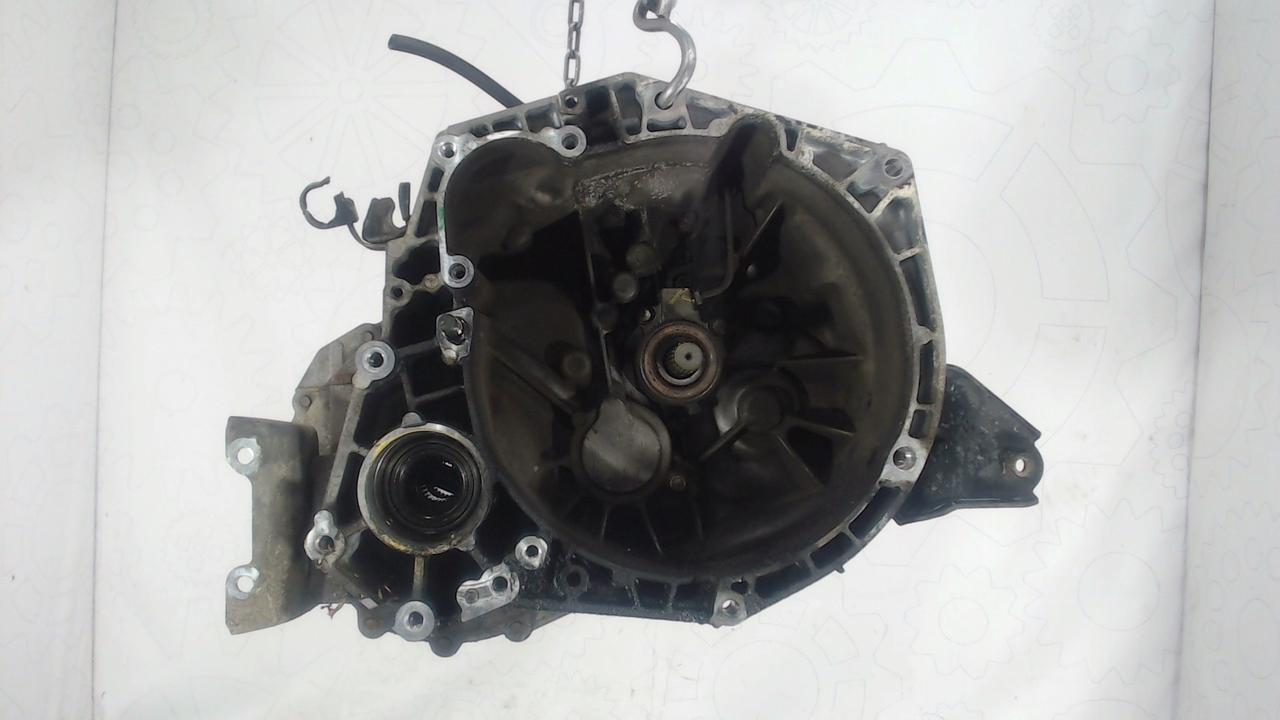 КПП - 6 ст. Fiat Sedici  1.9 л Дизель