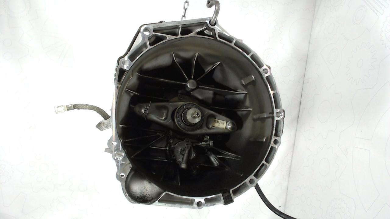 КПП - 6 ст. BMW 3 F30  2 л Дизель