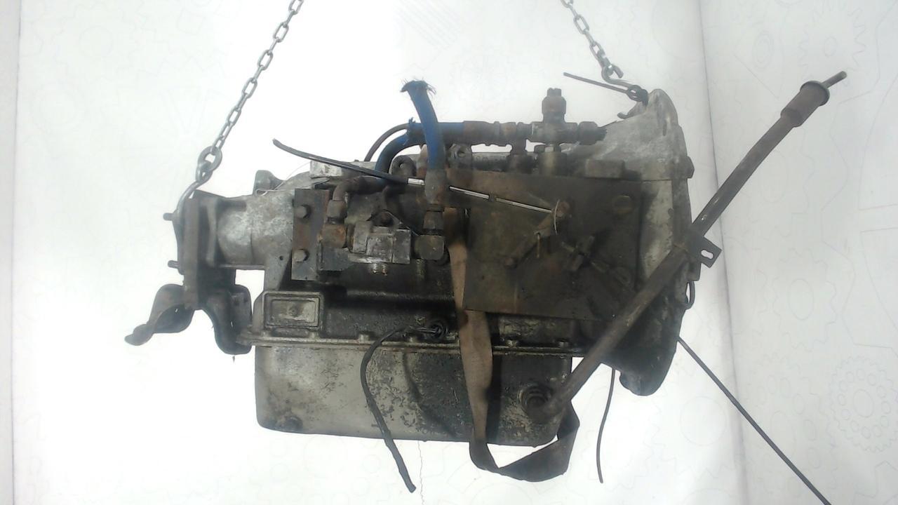 КПП - автомат (АКПП) Mercedes MB 811 4.0 л Дизель