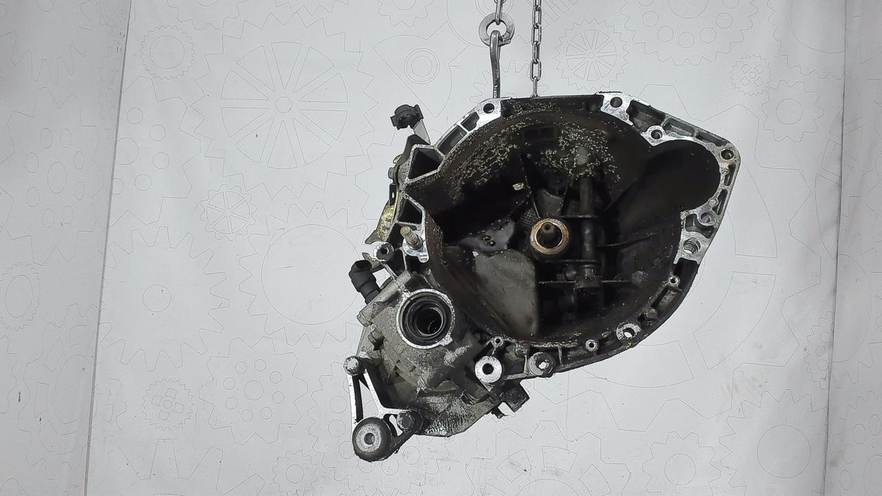 КПП - 5 ст. Fiat Doblo  1.6 л Бензин