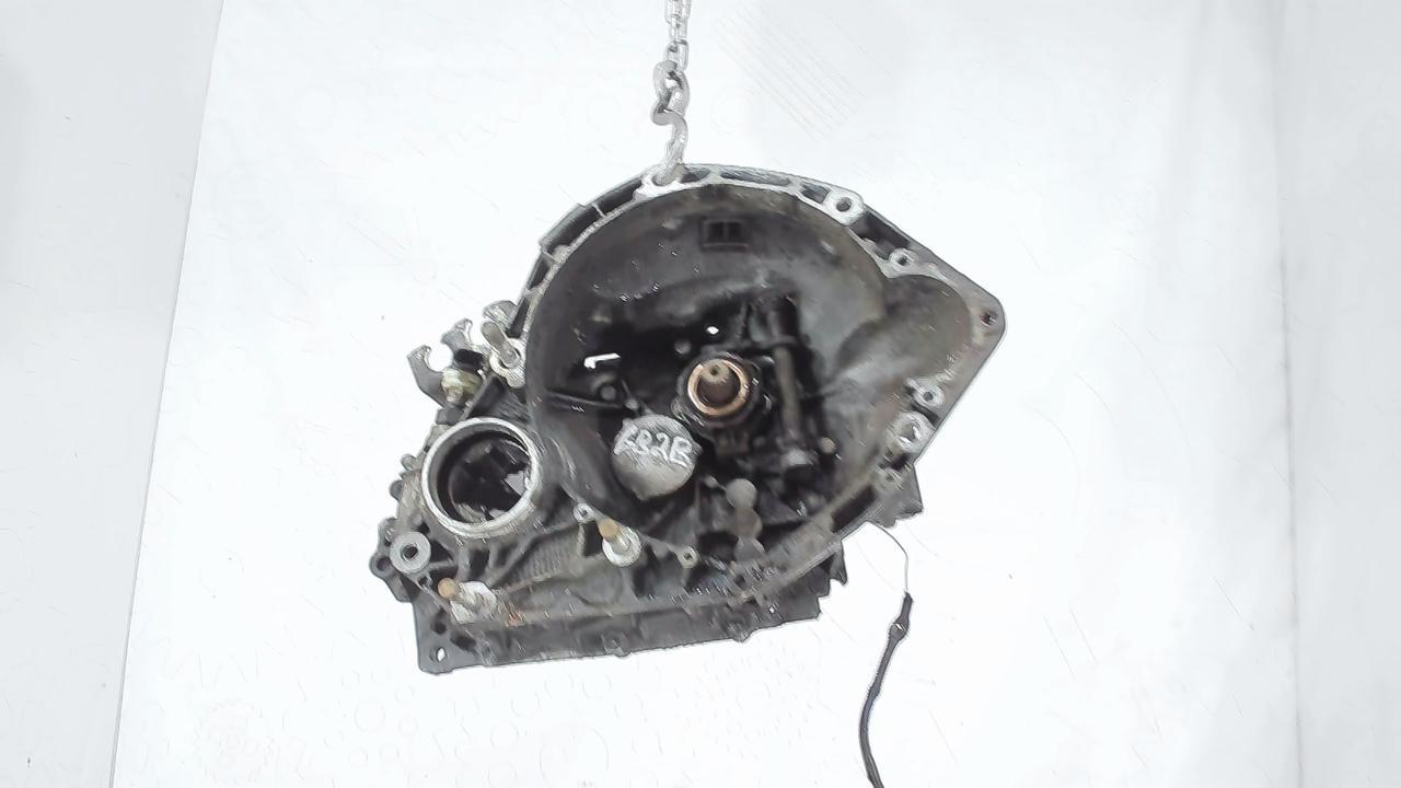 КПП - 5 ст. Fiat Multipla 1.6 л Бензин