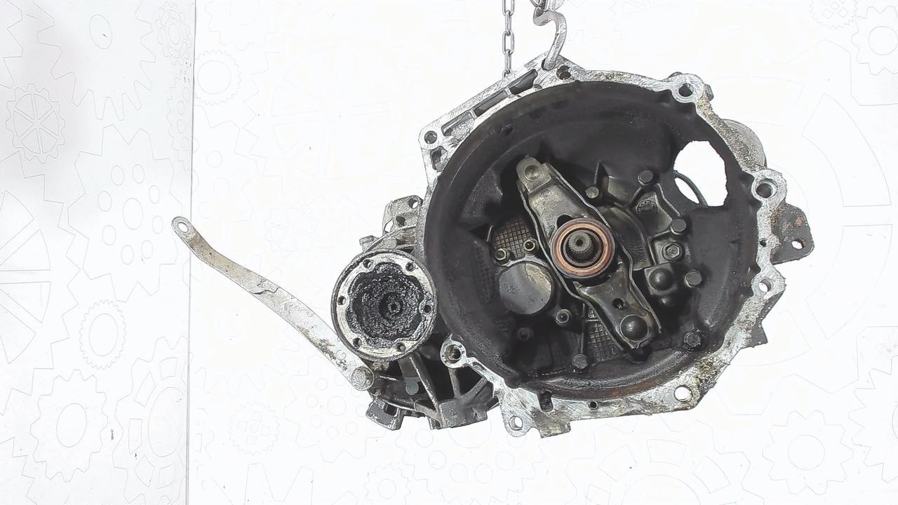 КПП - 5 ст. Volkswagen Golf 5  1.9 л Дизель