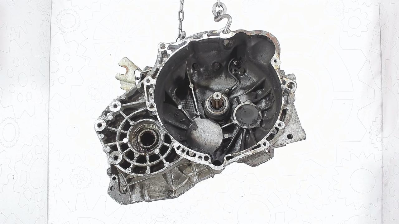 КПП - 5 ст. Chevrolet Captiva  2 л Дизель