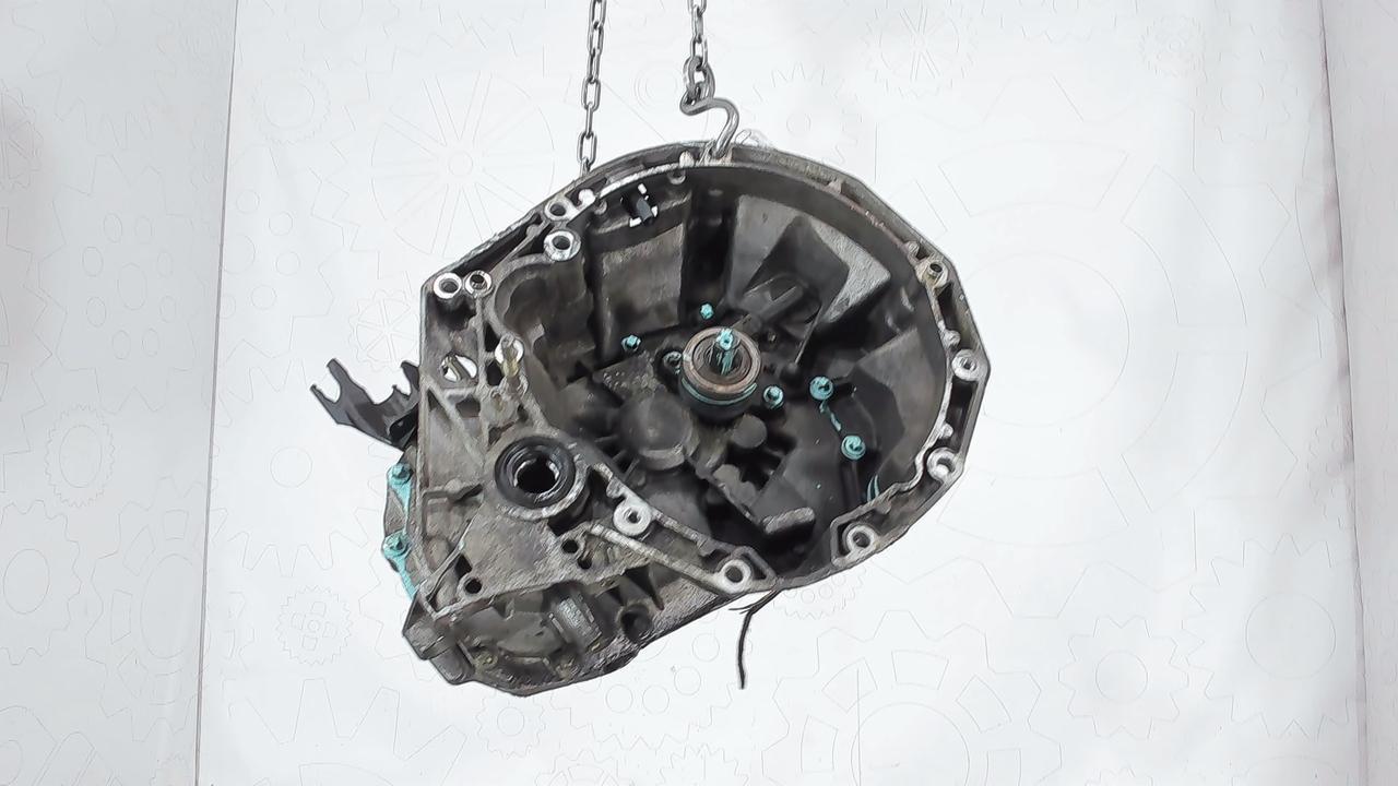 КПП - 5 ст. Renault Laguna 2  2 л Бензин