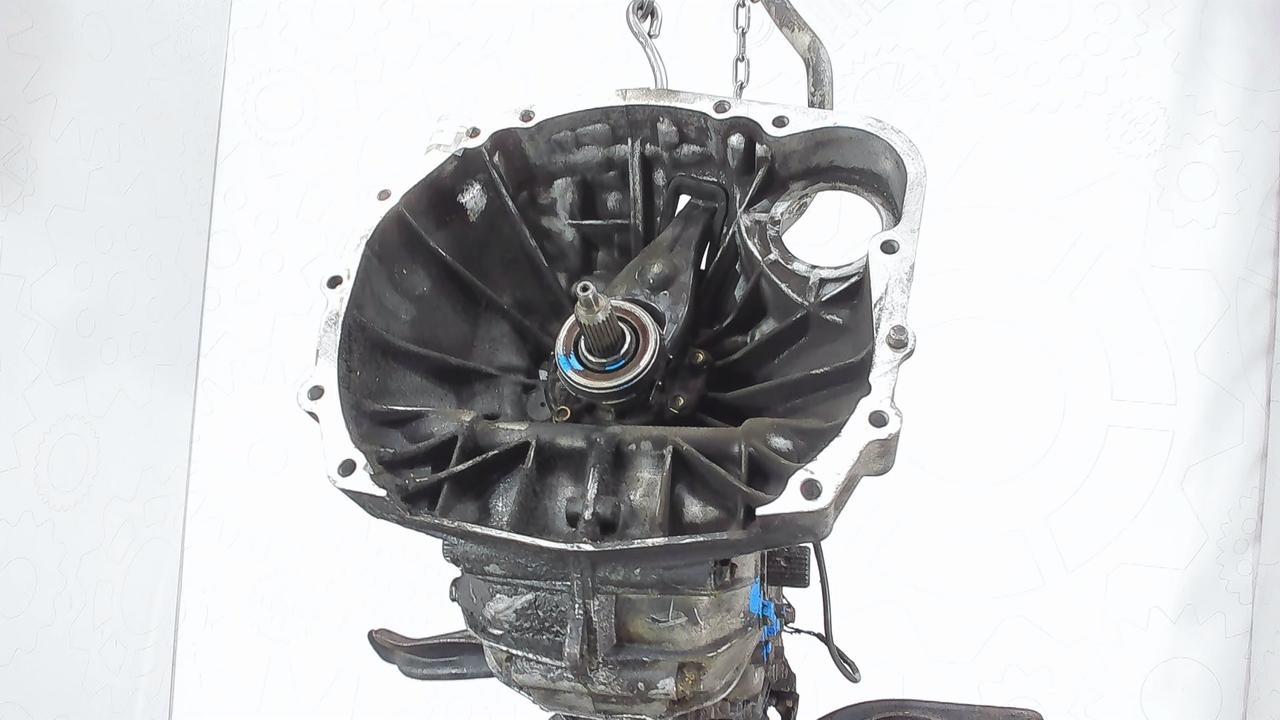 КПП - 5 ст. Subaru Legacy (B12)  2.5 л Бензин