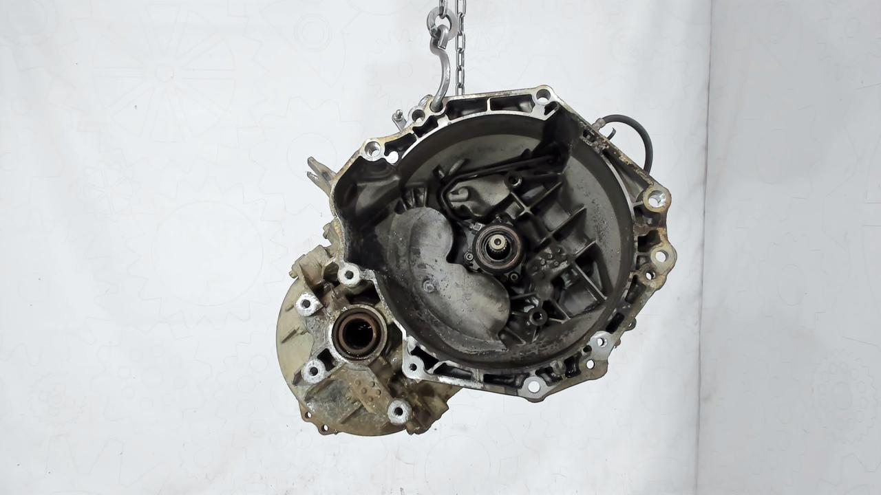 КПП - 6 ст. Chevrolet Cruze  1.4 л Бензин