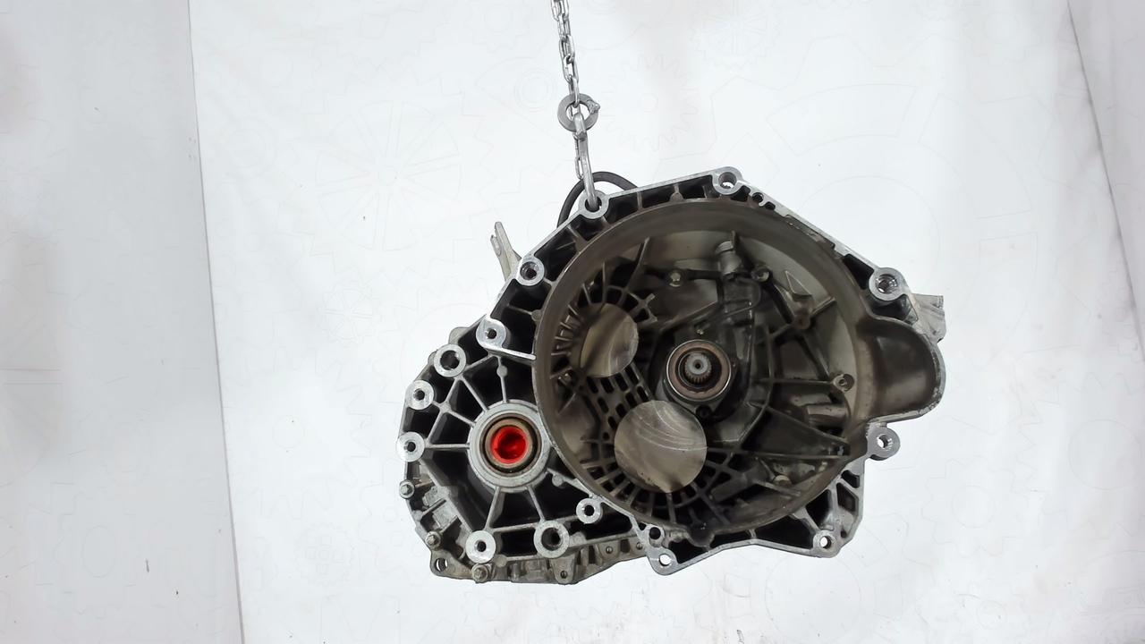 КПП - 6 ст. Opel Antara 2.4 л Бензин
