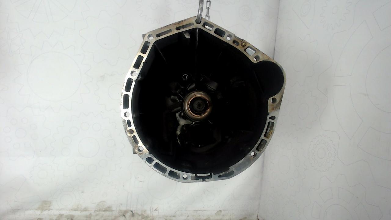 КПП - 6 ст. Mercedes Vito W639  2.1 л Дизель
