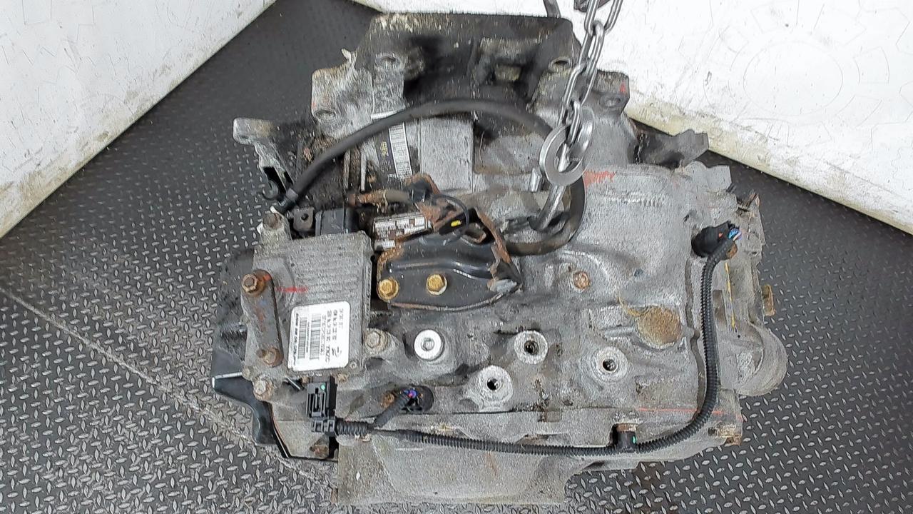 КПП - автомат (АКПП) Chevrolet Equinox  3.4 л Бензин
