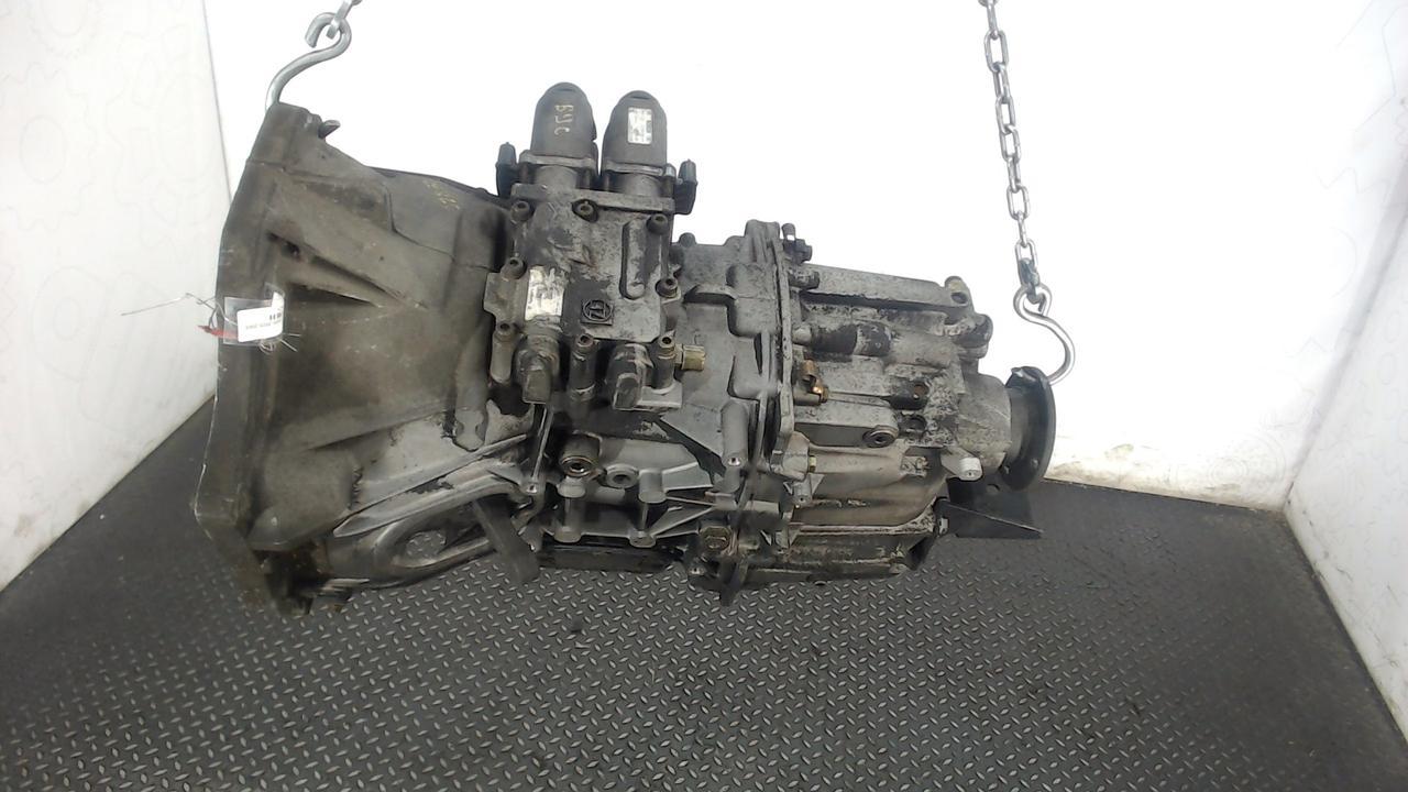 КПП - робот Iveco Daily 3  2.3 л Дизель