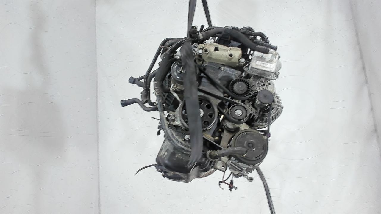 Двигатель (ДВС) Volkswagen Golf 6  1.2 л Бензин