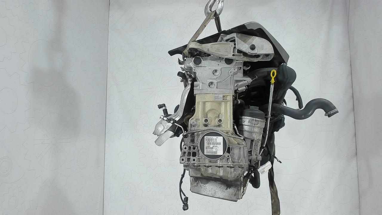 Двигатель (ДВС) Volvo XC90  3.2 л Бензин