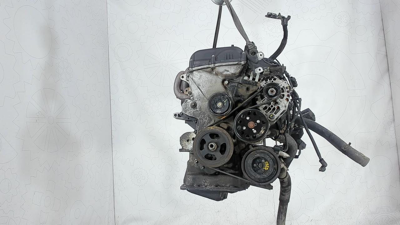 Двигатель (ДВС) KIA Ceed  1.6 л Бензин