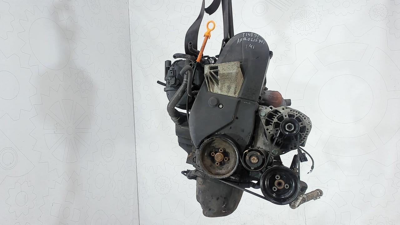 Двигатель (ДВС) Volkswagen Polo  1.4 л Бензин