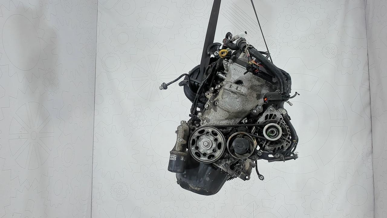 Двигатель (ДВС) Peugeot 107 1 л Бензин