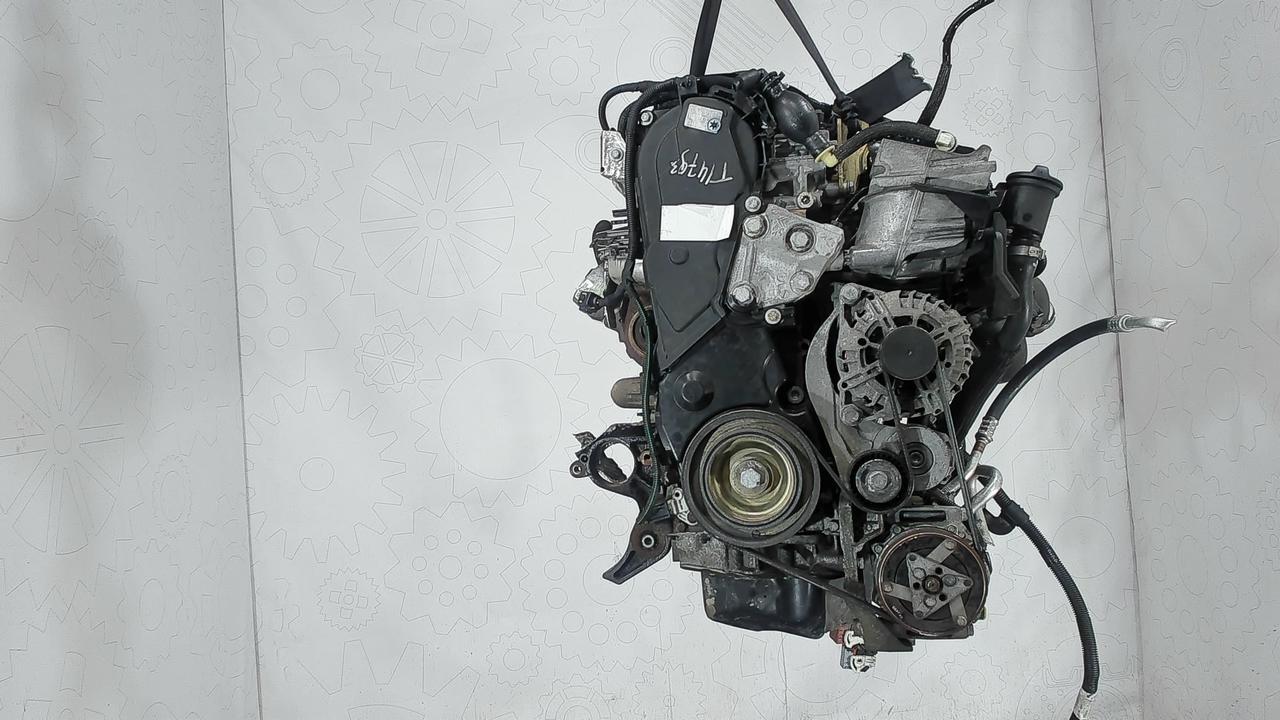 Двигатель (ДВС) Citroen DS5 2 л Дизель