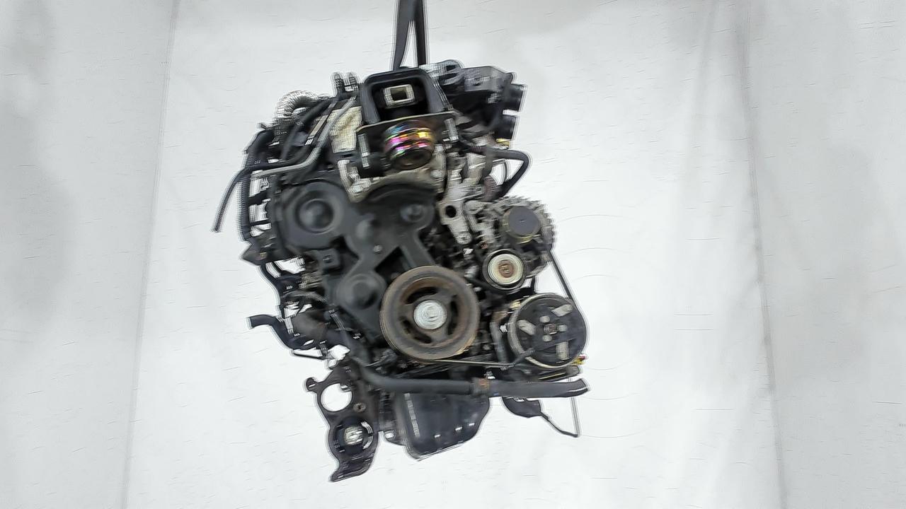 Двигатель (ДВС) Citroen C4  1.6 л Дизель