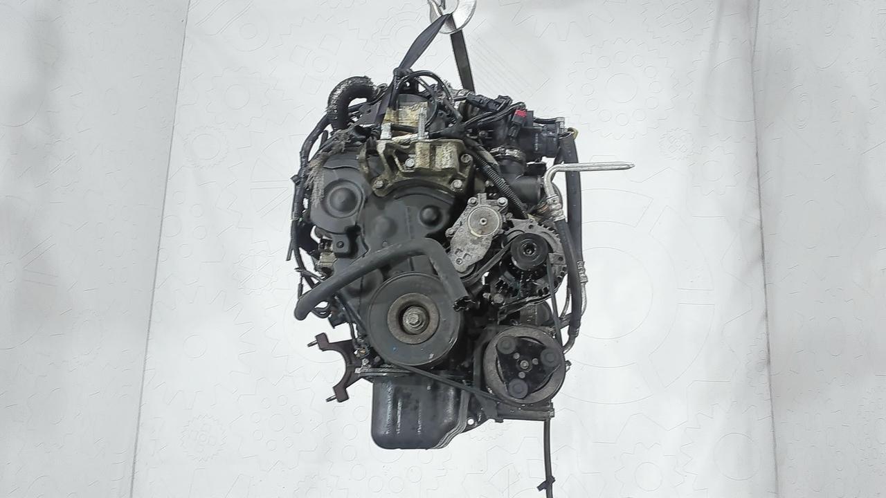 Двигатель (ДВС) Ford Focus 2  1.6 л Дизель