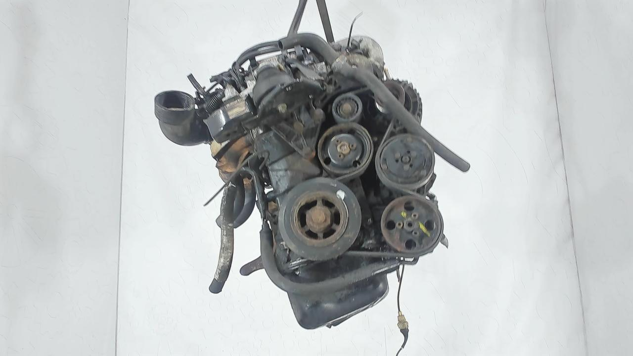 Двигатель (ДВС) Ford Galaxy  2.8 л Бензин