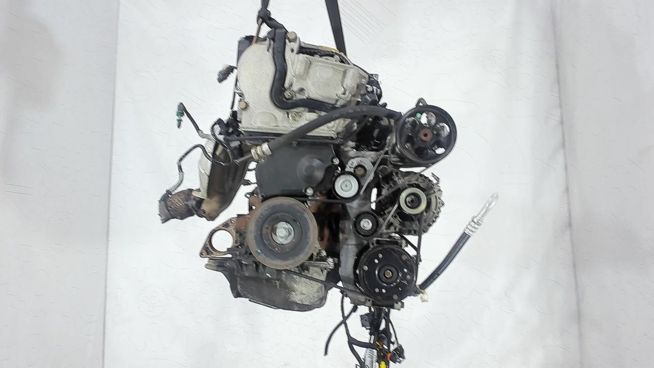 Двигатель (ДВС) Renault Laguna 2  2 л Бензин