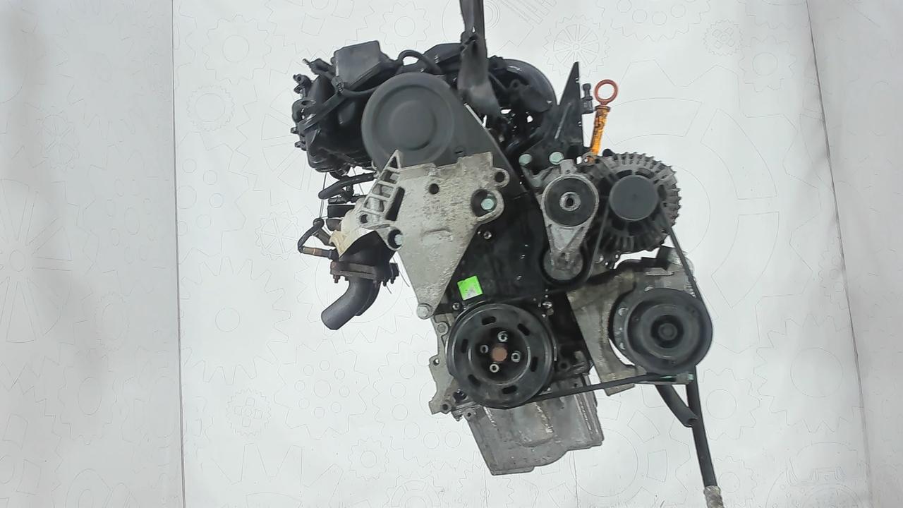 Двигатель (ДВС) Seat Altea 1.6 л Бензин