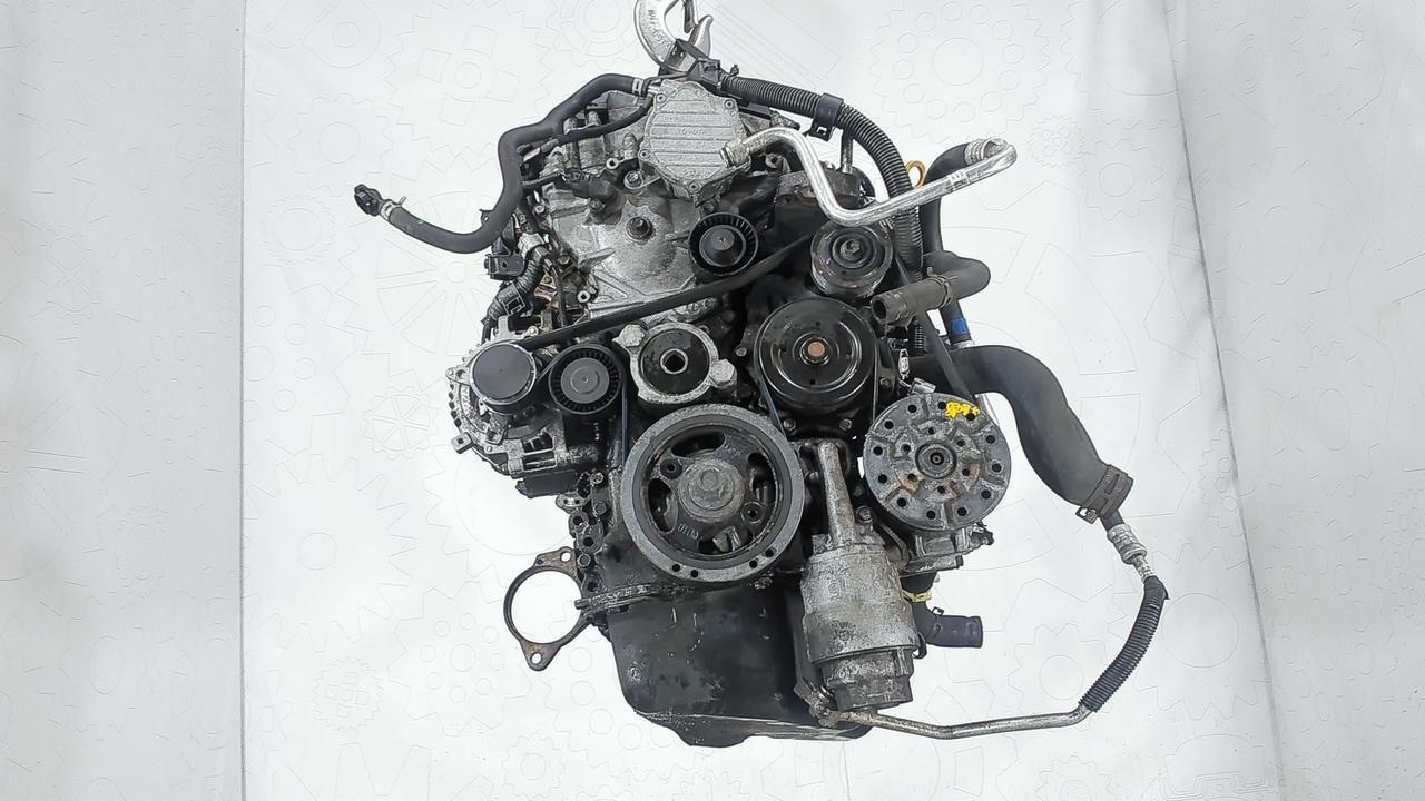Двигатель (ДВС) Toyota Avensis 3  2.2 л Дизель