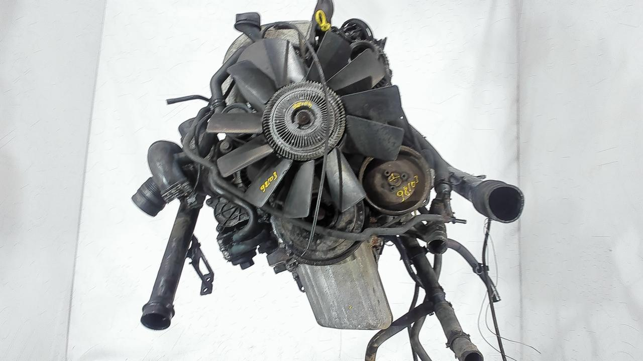 Двигатель (ДВС) Volkswagen LT 2846  2.5 л Дизель