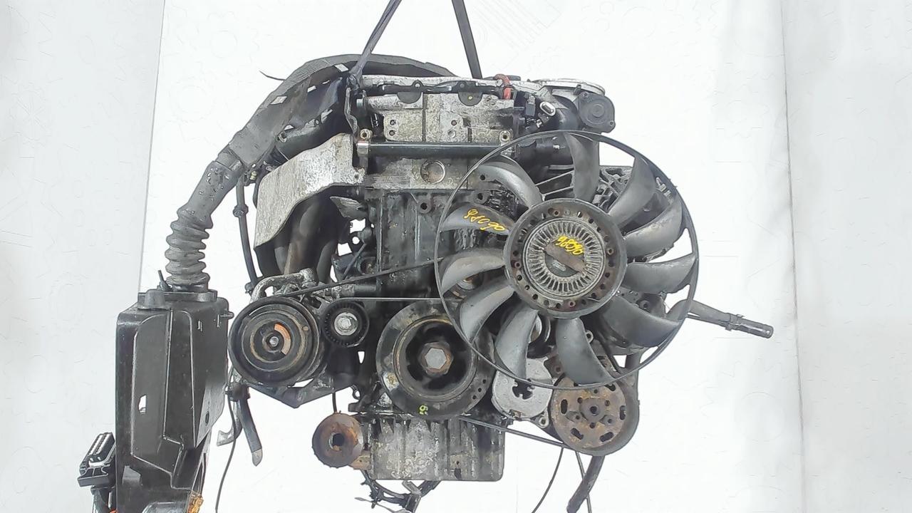 Двигатель (ДВС) Volkswagen Passat 5  2.3 л Бензин
