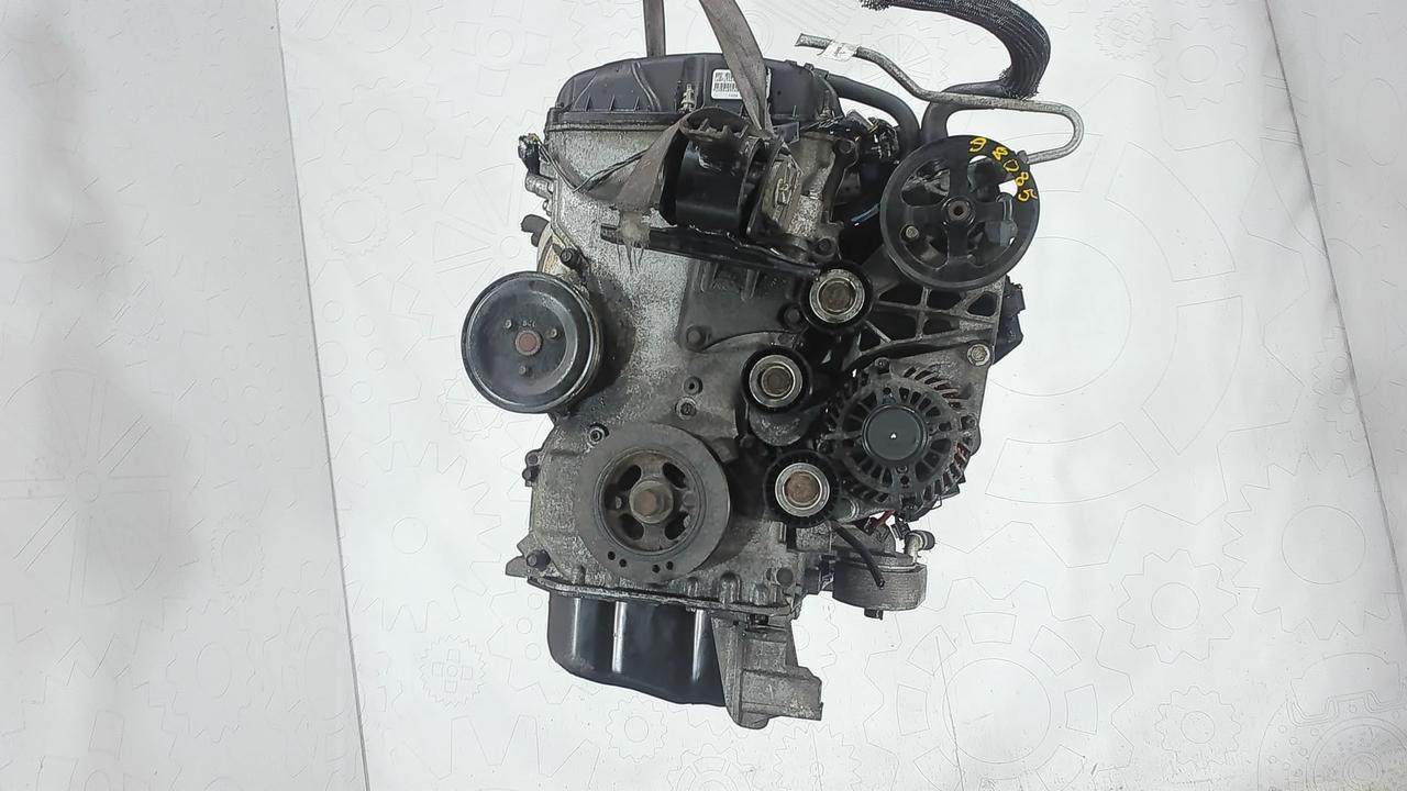 Двигатель (ДВС) Dodge Caliber 1.8 л Бензин