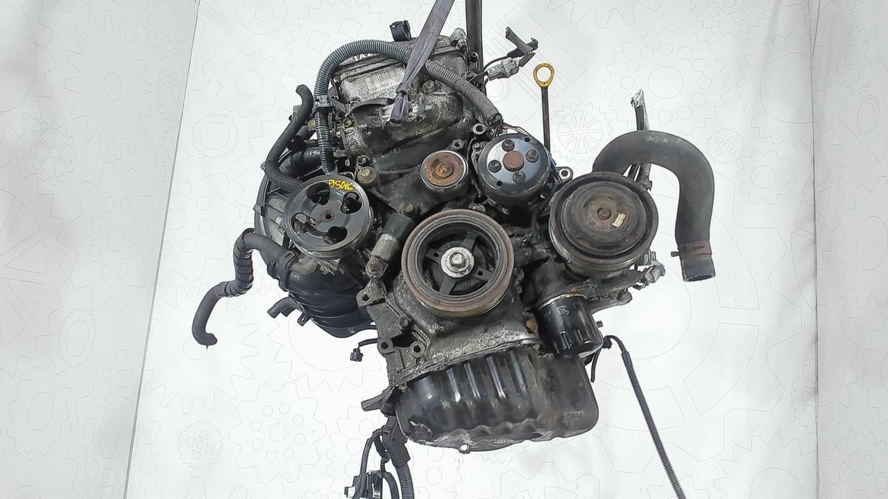 Двигатель (ДВС) Toyota RAV 4  2 л Бензин