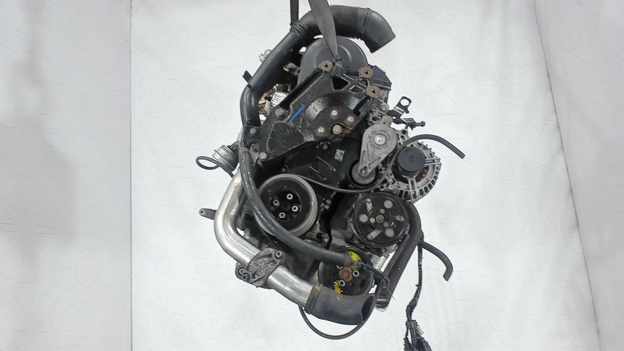 Двигатель (ДВС) Volkswagen Sharan  1.9 л Дизель