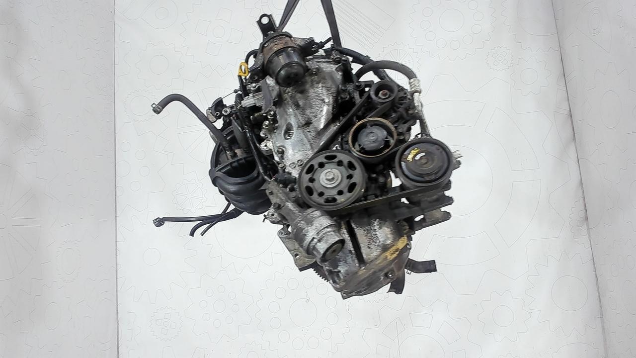 Двигатель (ДВС) Daihatsu Sirion  1 л Бензин
