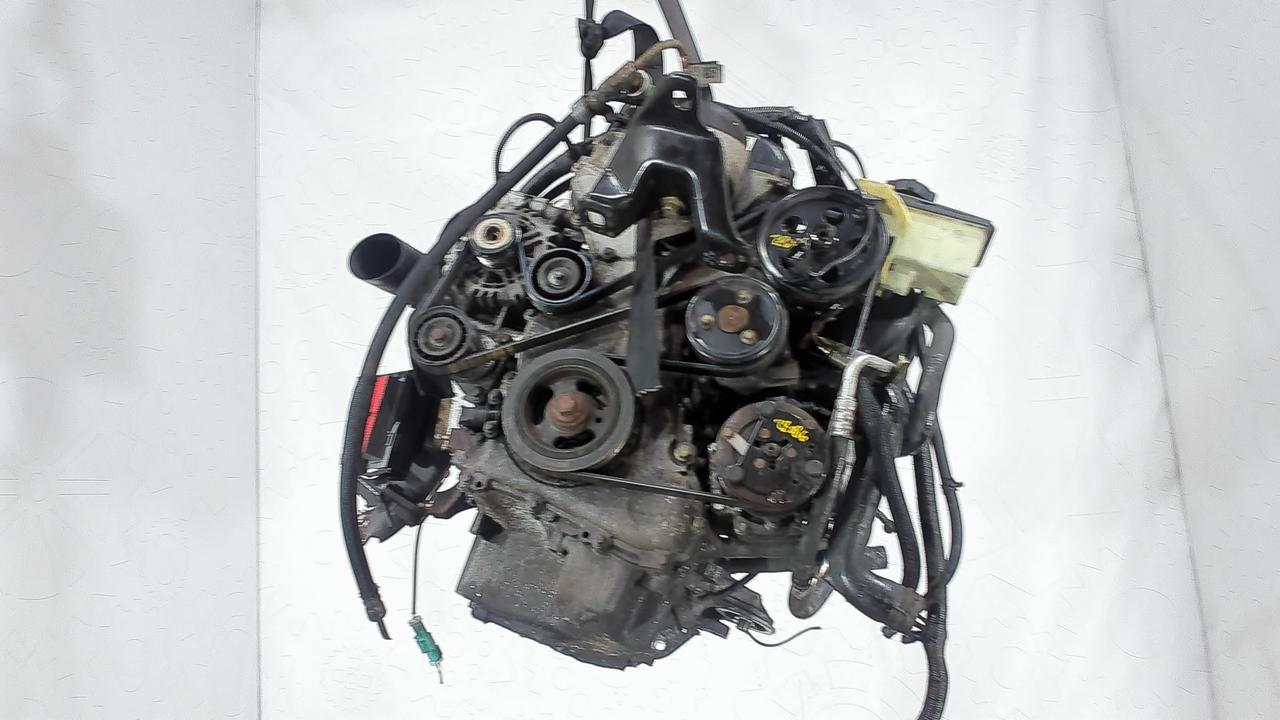 Двигатель (ДВС) Ford Mondeo 3  2 л Бензин