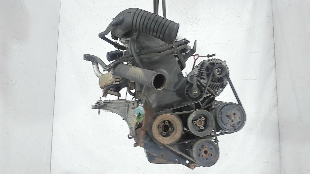 Двигатель (ДВС) Volkswagen Passat 4  1.6 л Бензин