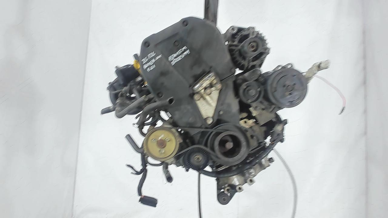 Двигатель (ДВС) Rover 25 1.6 л Бензин