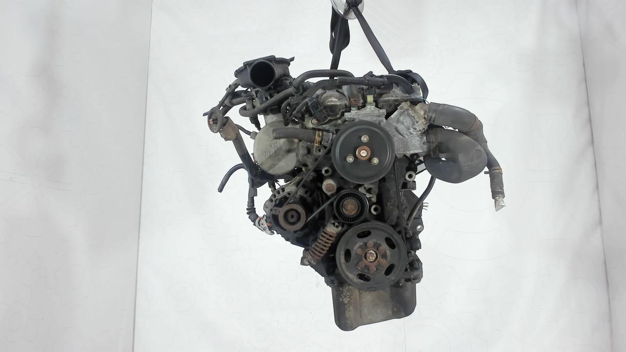 Двигатель (ДВС) Opel Corsa B  1 л Бензин