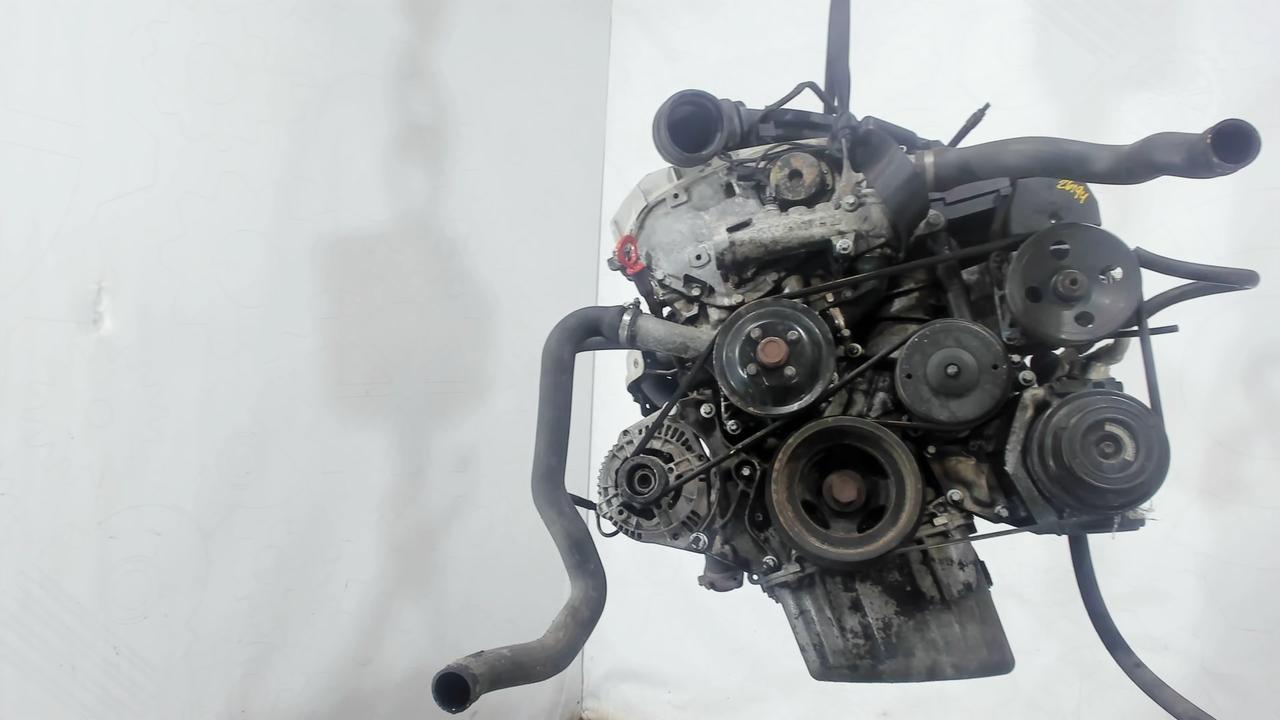 Двигатель (ДВС) Mercedes C W202  1.8 л Бензин