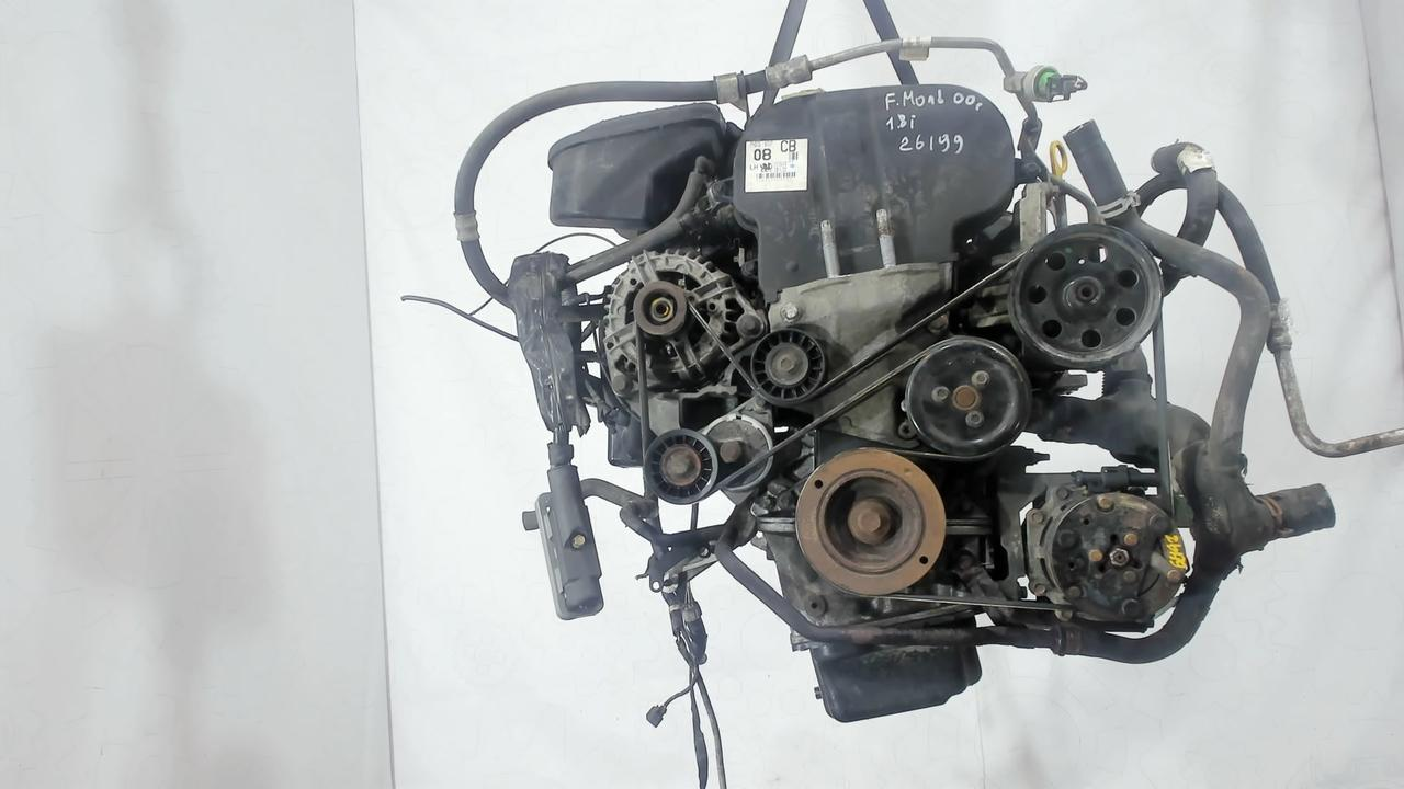 Двигатель (ДВС) Ford Mondeo 2  1.8 л Бензин
