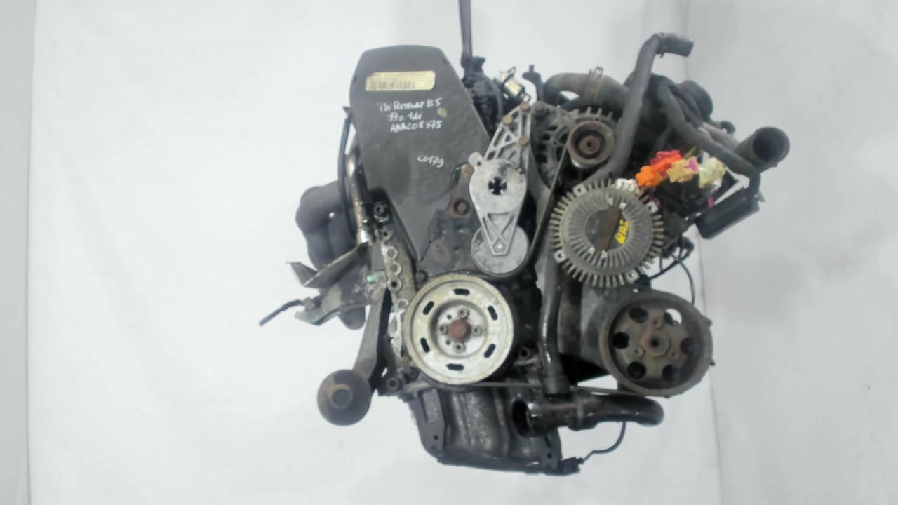 Двигатель (ДВС) Volkswagen Passat 5  1.6 л Бензин