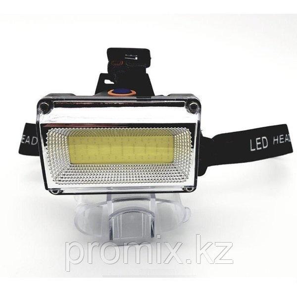 Налобный фонарь LL-6653B