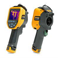 Тестер FLUKE, тепловой, с дисплеем, питание: батарейки, корпус: пластик, Частота обновлений 9HZ, детектор 160