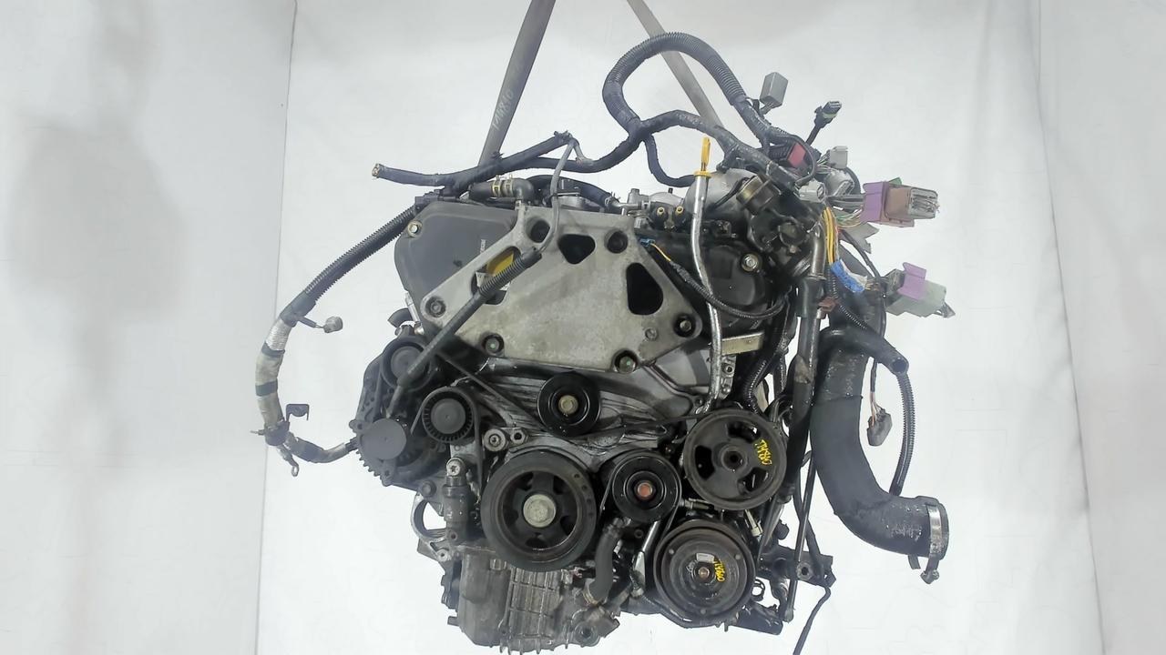 Двигатель (ДВС) Renault Espace 4  3 л Дизель