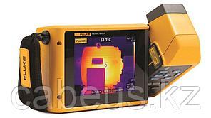 Тестер FLUKE, тепловой, с дисплеем, питание: батарейки, корпус: пластик, Частота обновлений 9HZ, измерение до 650 градусов, FLUKE TIX500 9HZ