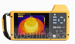 Тестер FLUKE, тепловой, с дисплеем, питание: батарейки, корпус: пластик, Частота обновлений 60HZ, измерение до