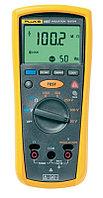 Тестер FLUKE, кабельный, с дисплеем, питание: батарейки, корпус: пластик, мегаомметр, FLUKE 1507