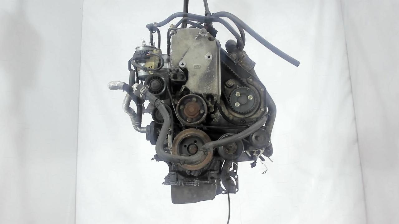 Двигатель (ДВС) Ford Fiesta  1.8 л Дизель